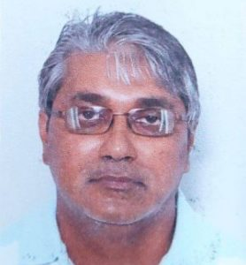 NCPD Director